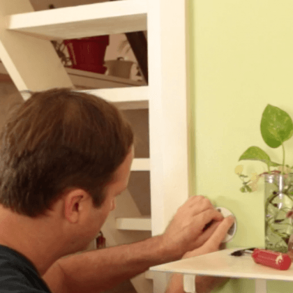 Installing a smart thermostat